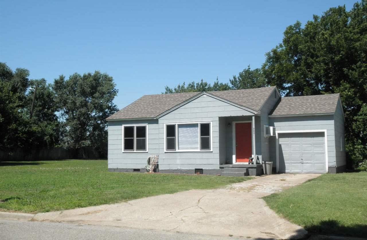 Sold Cross Sale W/ MLS | 730 N Sunset  Ponca City, OK 74601 0