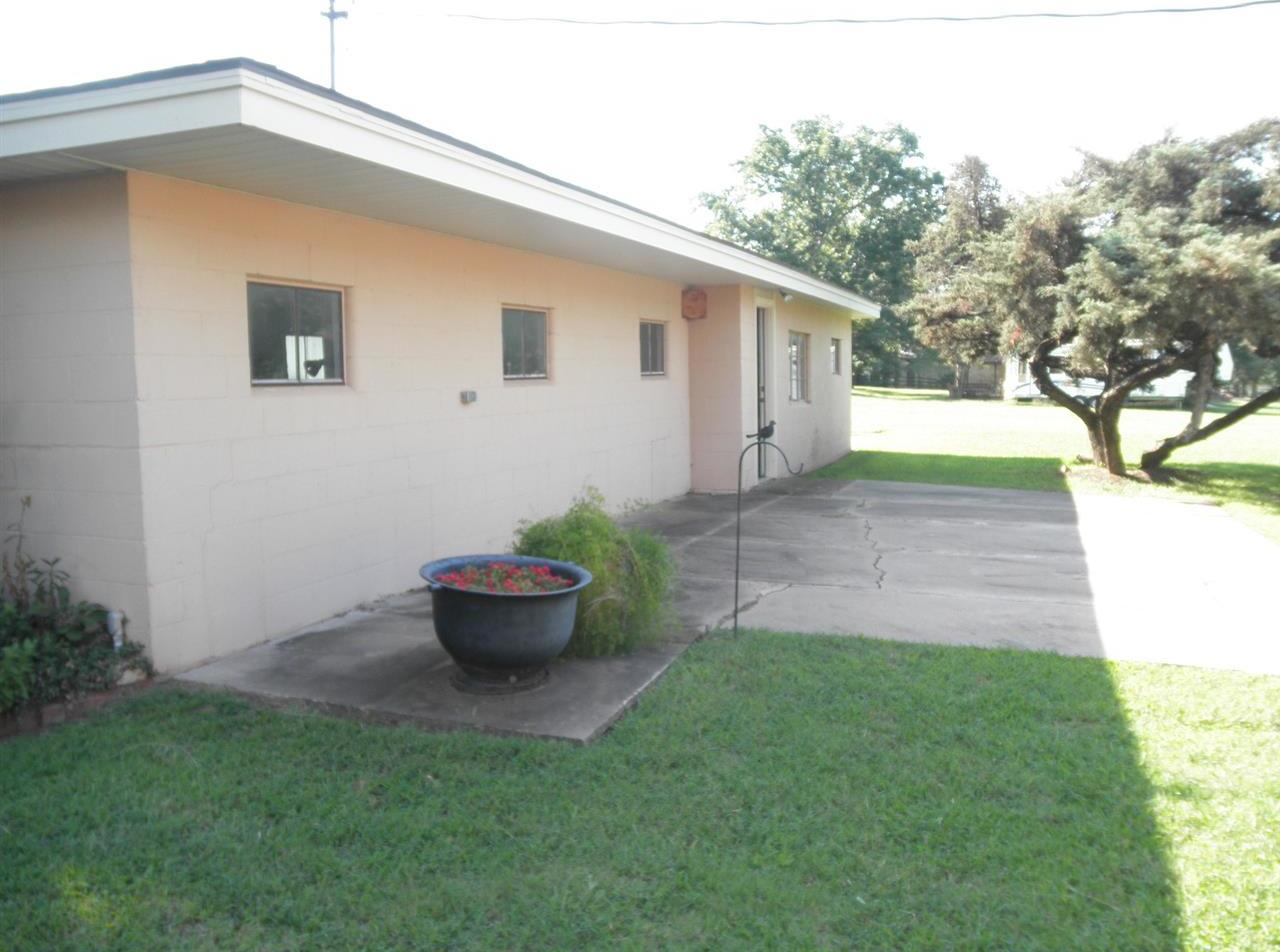 Sold Intraoffice W/MLS | 1085 S McCord Ponca City, OK 74604 23