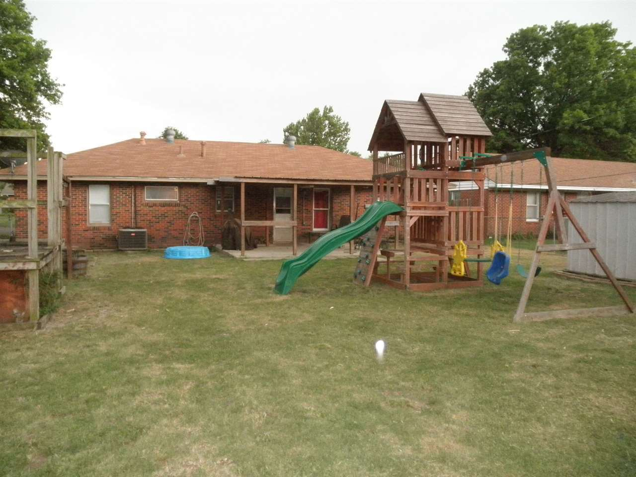 Sold Cross Sale W/ MLS | 934 Robin Road  Blackwell, OK 74631 28