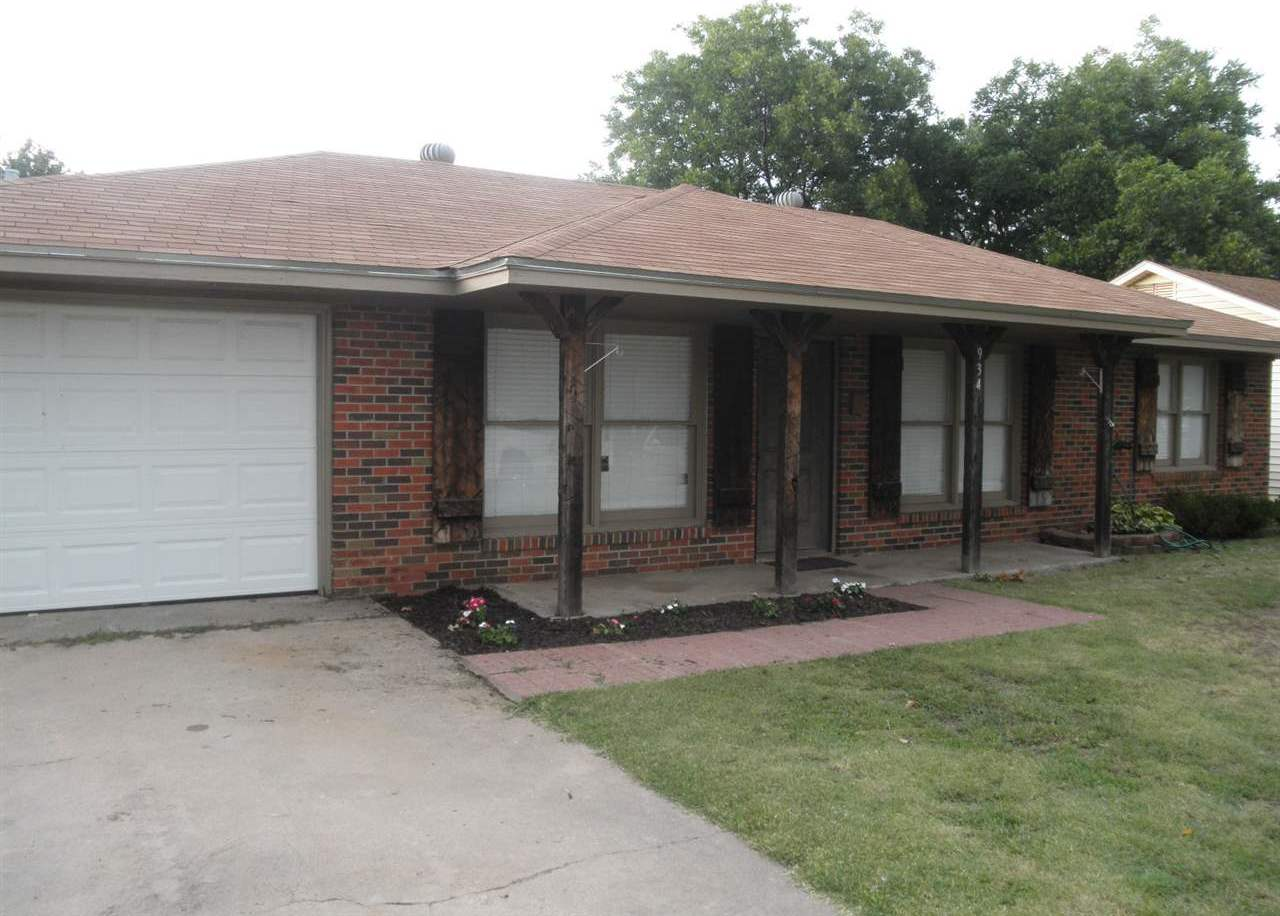 Sold Cross Sale W/ MLS | 934 Robin Road  Blackwell, OK 74631 3