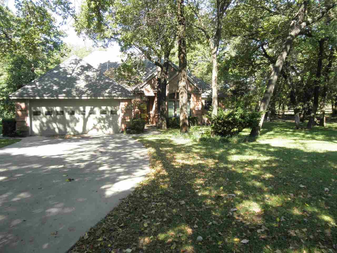 Sold Intraoffice W/MLS | 2 Woodcrest  Ponca City, OK 74604 0