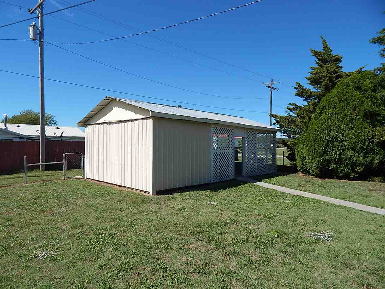 Sold Intraoffice W/MLS | 325 N N Street Newkirk, OK 74647 13