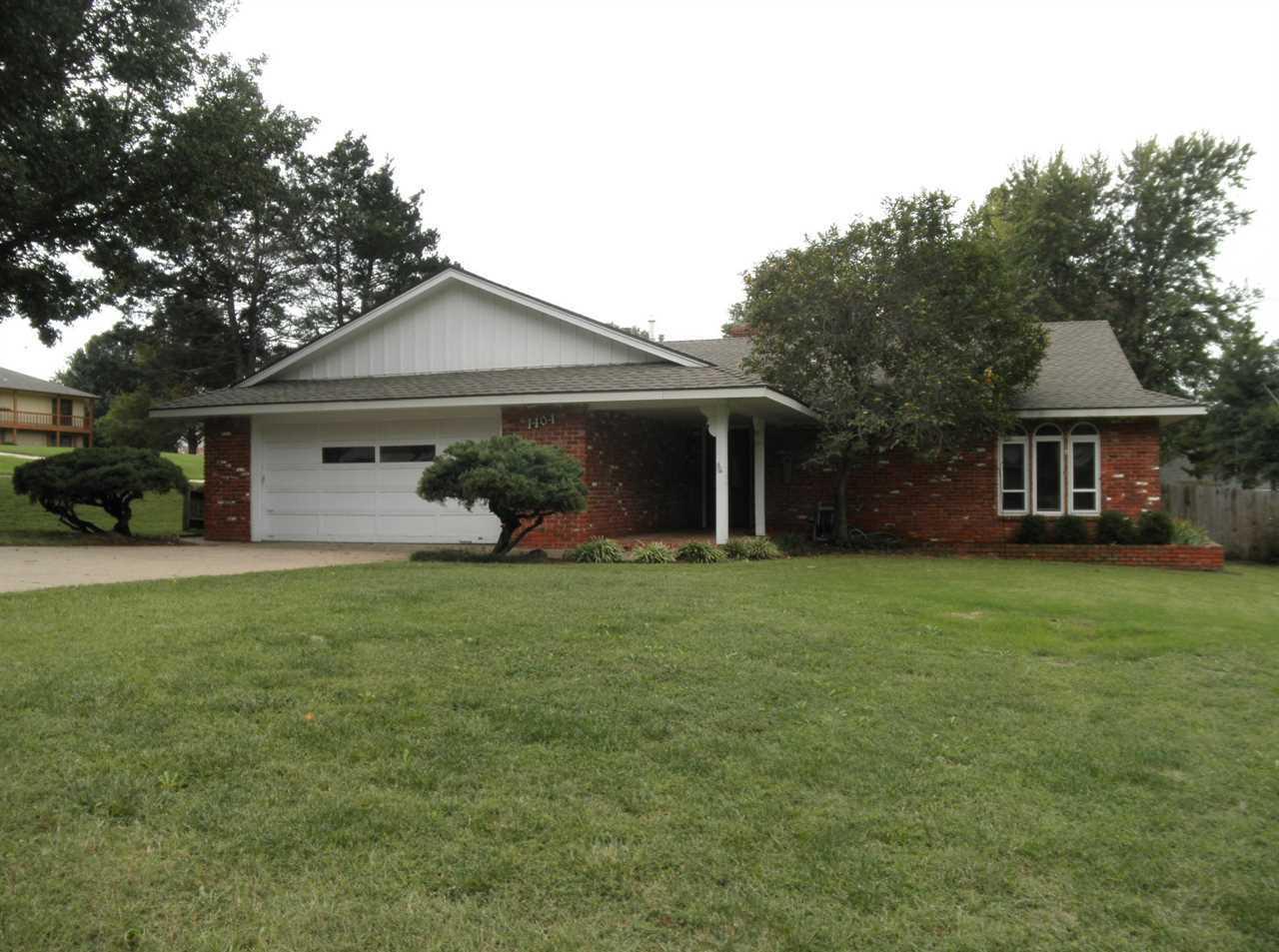 Sold Intraoffice W/MLS | 1404 Meadowbrook Ponca City, OK 74604 1