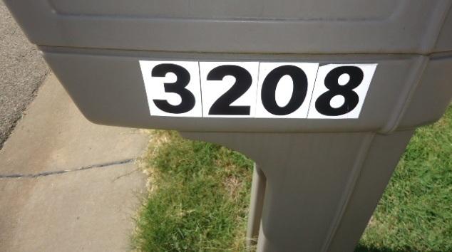 Sold Cross Sale W/ MLS | 3208 Turner  Ponca City, OK 74604 3