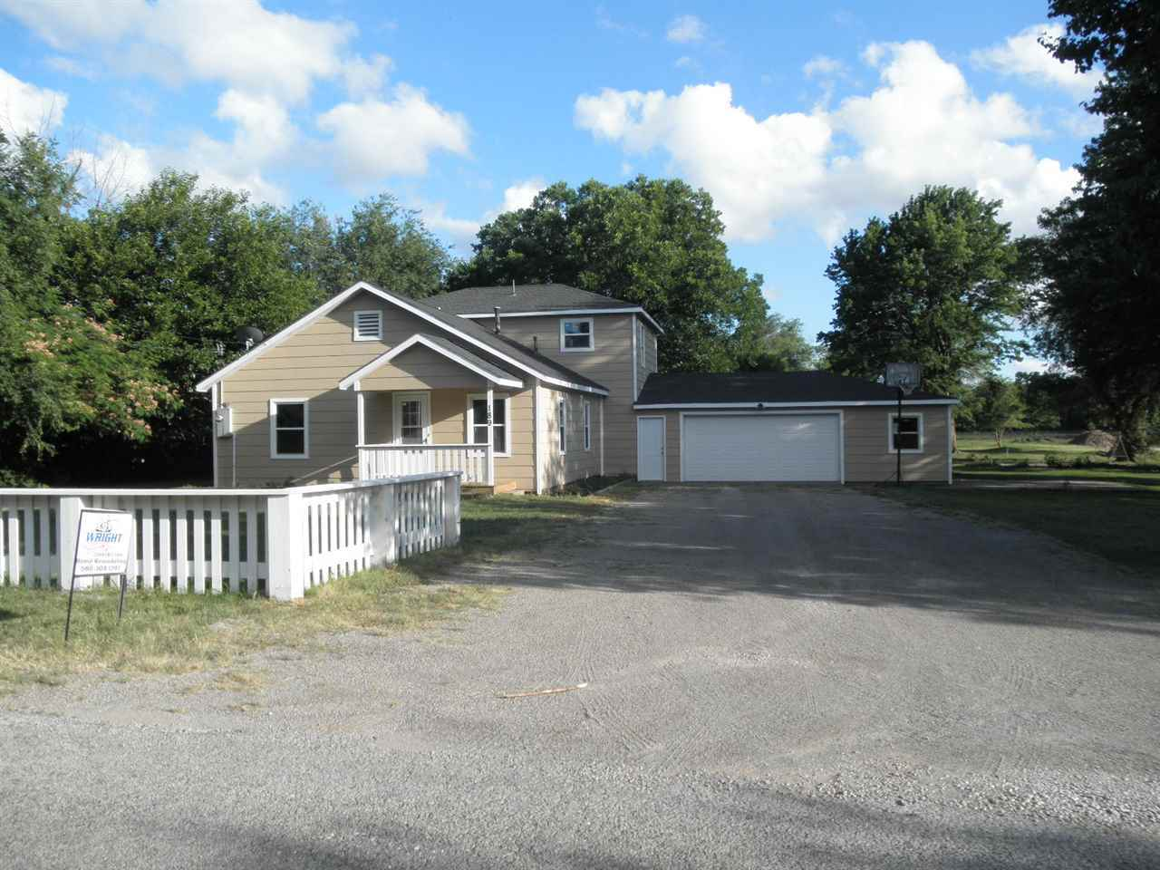 Sold Cross Sale W/ MLS | 189 Tapp Road  Ponca City, OK 74604 0