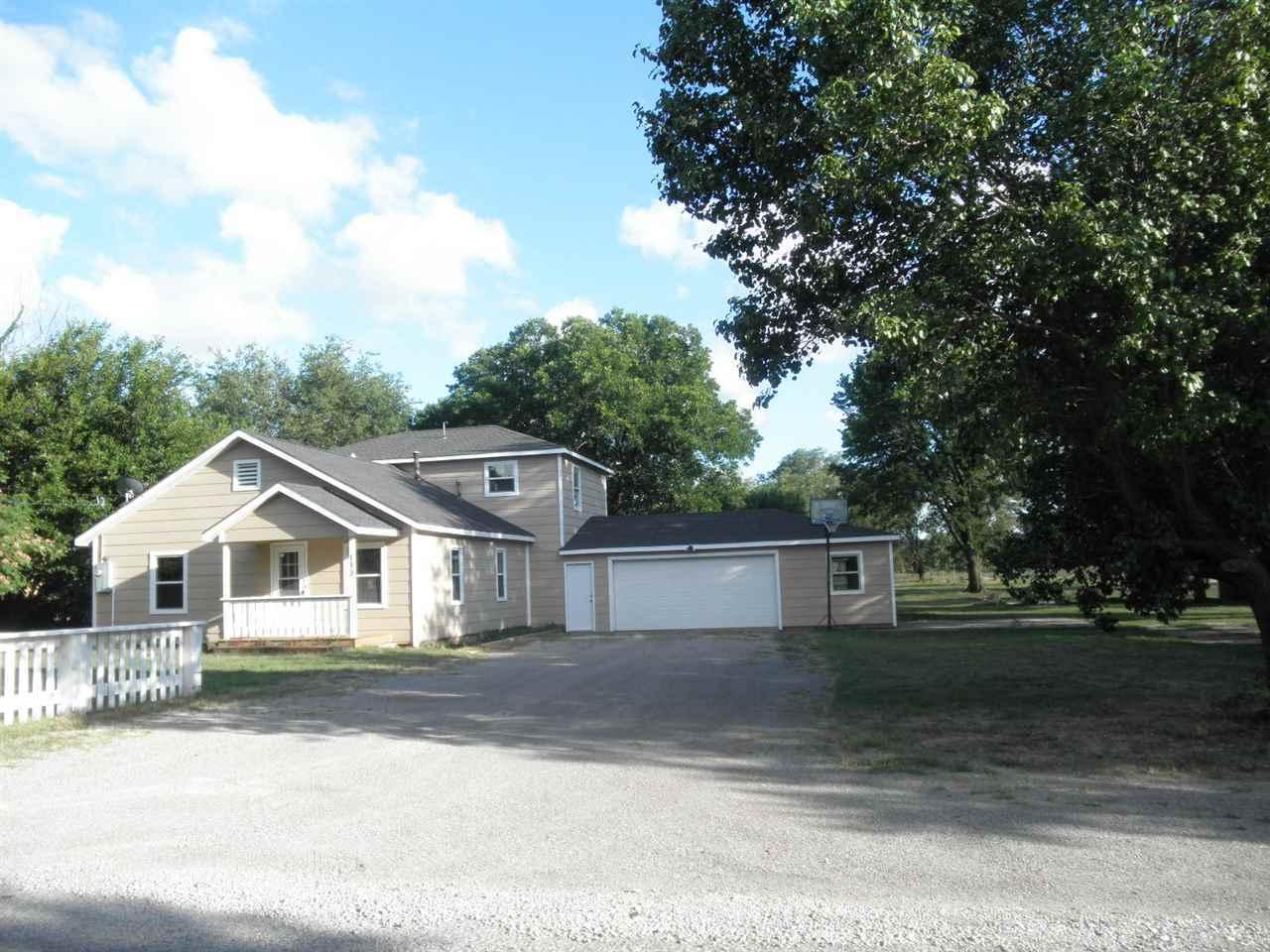 Sold Cross Sale W/ MLS | 189 Tapp Road  Ponca City, OK 74604 1