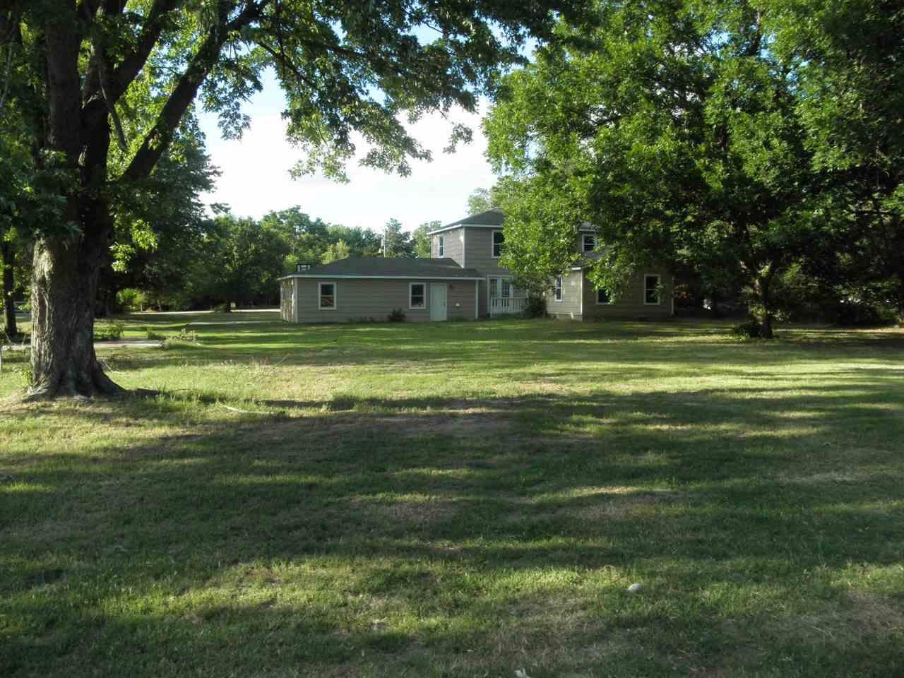 Sold Cross Sale W/ MLS | 189 Tapp Road  Ponca City, OK 74604 26