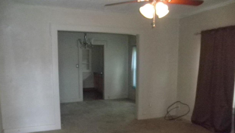 Sold Cross Sale W/ MLS | 1316 S 9th  Ponca City, OK 74601 3