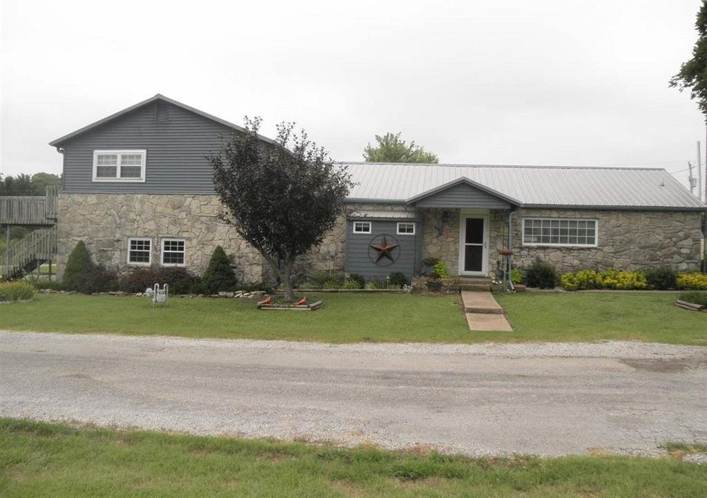 Sold By Non Board Member | 111 Carlton Burbank, OK 74633 0
