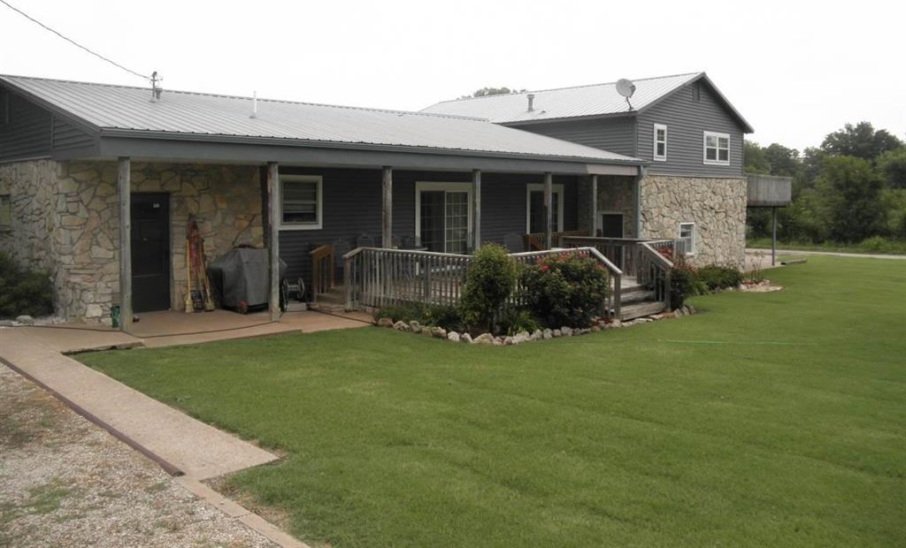 Sold By Non Board Member | 111 Carlton Burbank, OK 74633 2