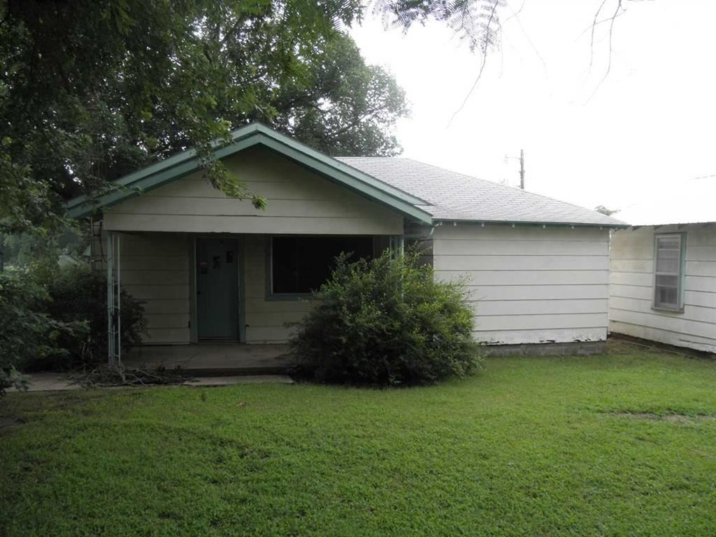 Sold By Non Board Member | 111 Carlton Burbank, OK 74633 6