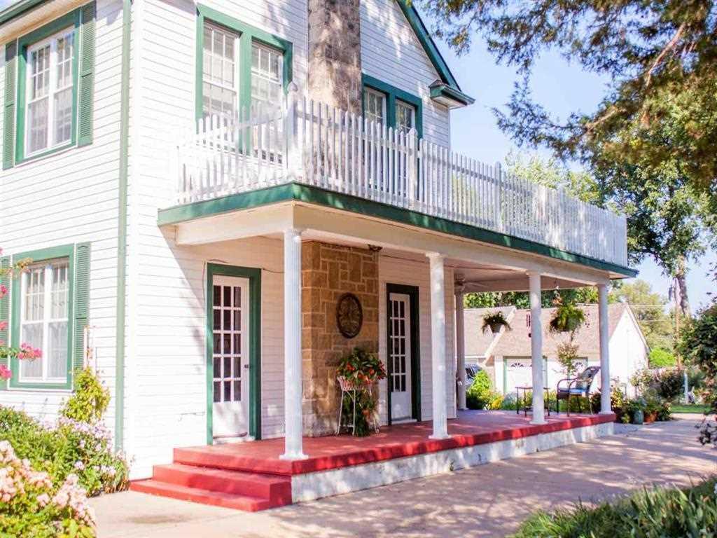Sold Intraoffice W/MLS | 121 Elmwood Ponca City, OK 74601 3