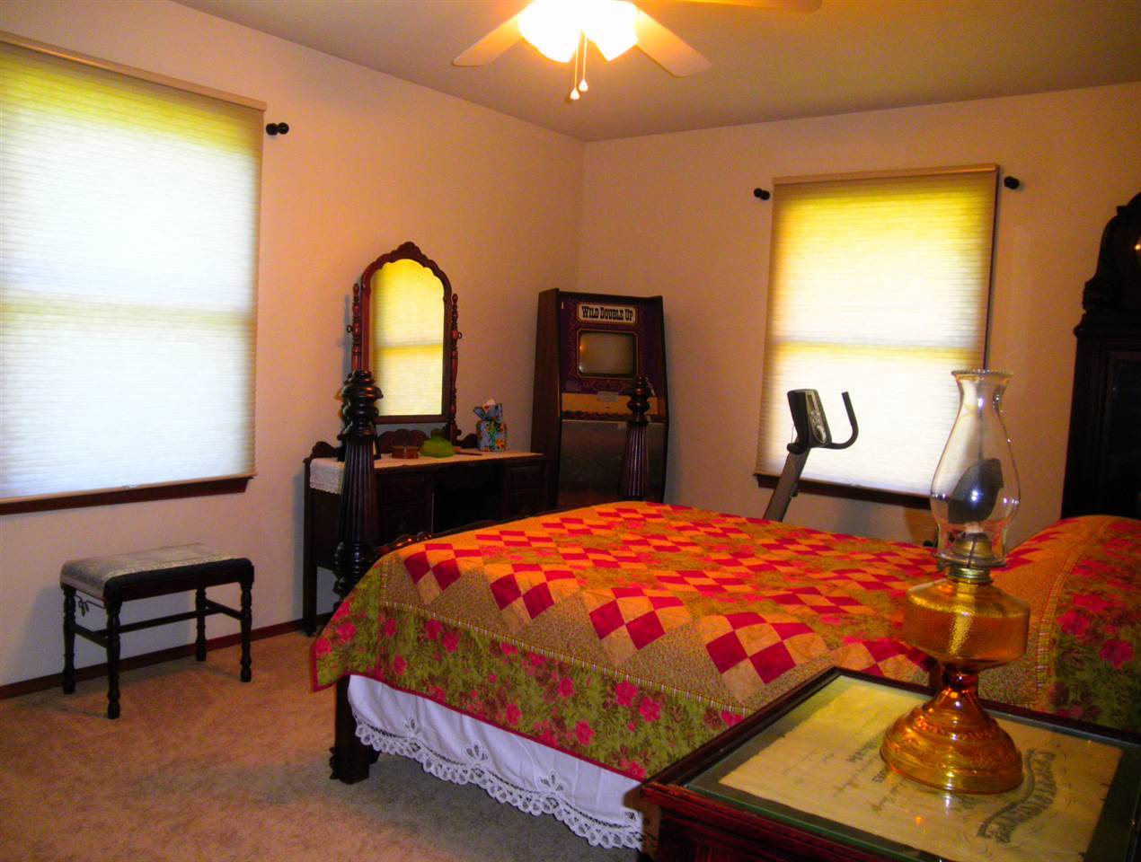 Sold Cross Sale W/ MLS | 32 Raintree Ponca City, OK 74604 14