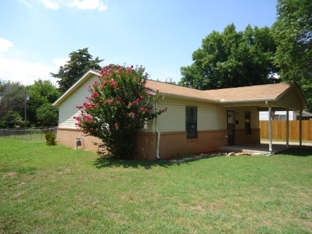 Sold Cross Sale W/ MLS | 802 S 11th Ponca City, OK 74601 22