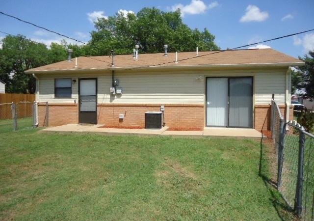 Sold Cross Sale W/ MLS | 802 S 11th Ponca City, OK 74601 26