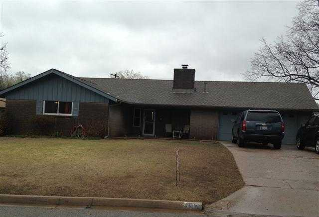 Sold Cross Sale W/ MLS | 1704 Ann  Ponca City, OK 74604 0