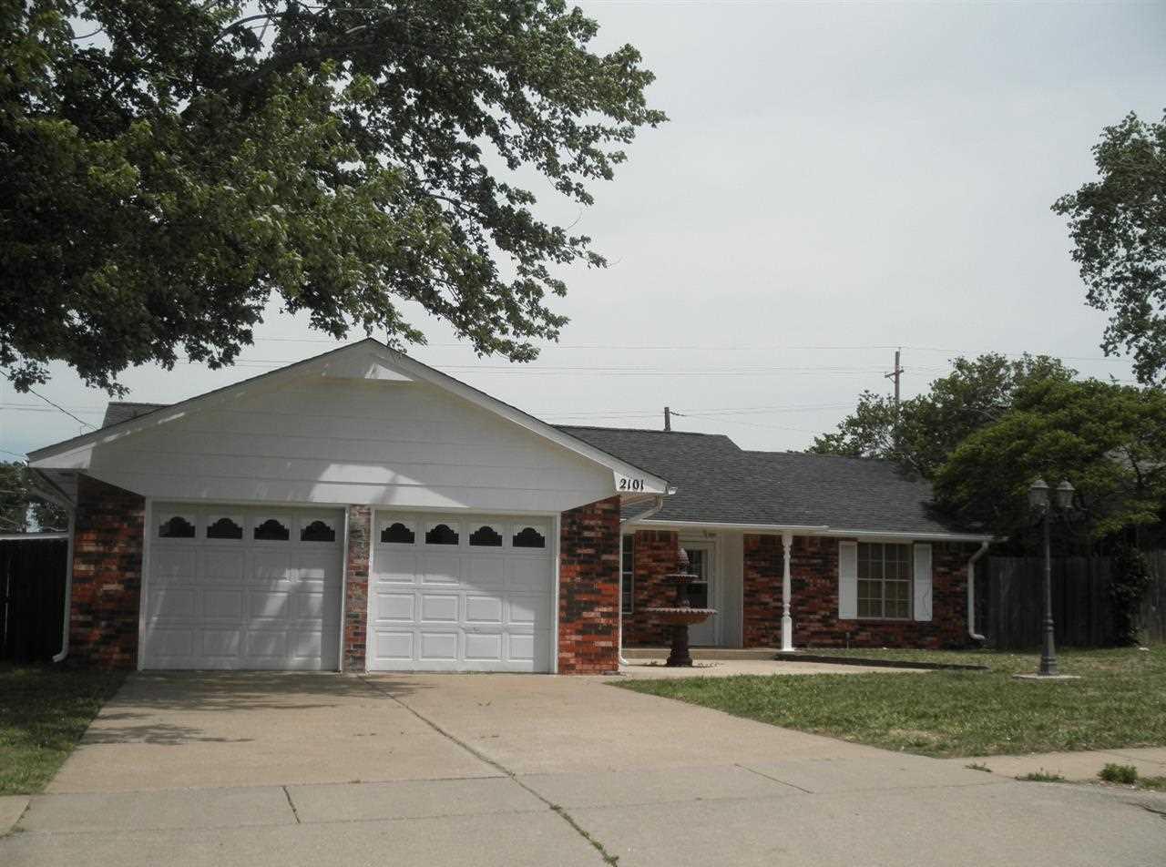 Sold Intraoffice W/MLS | 2101 Bainbridge Ponca City, OK 74604 0