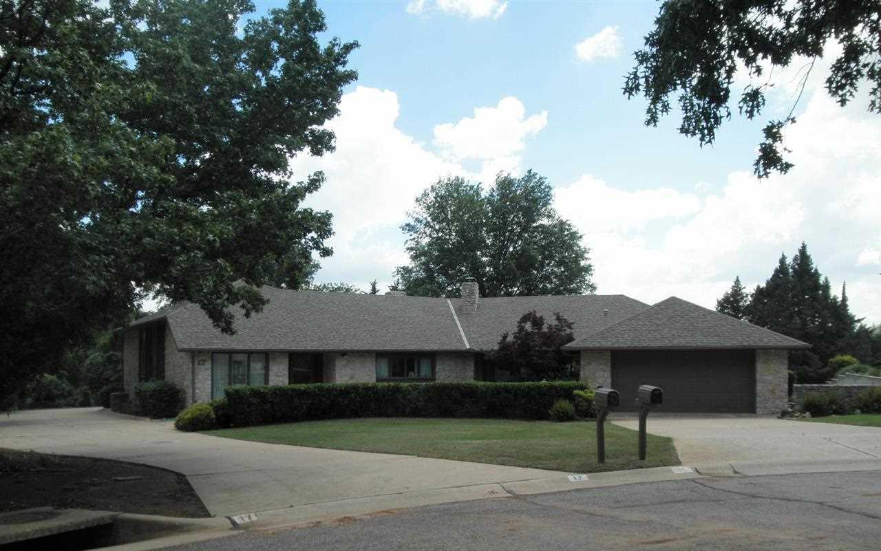 Sold Cross Sale W/ MLS | 17 Stoneridge  Ponca City, OK 74604 0