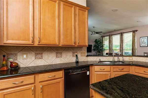 Sold Property | 2 Roosevelt Court Mansfield, Texas 76063 20