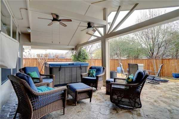 Sold Property | 2 Roosevelt Court Mansfield, Texas 76063 31