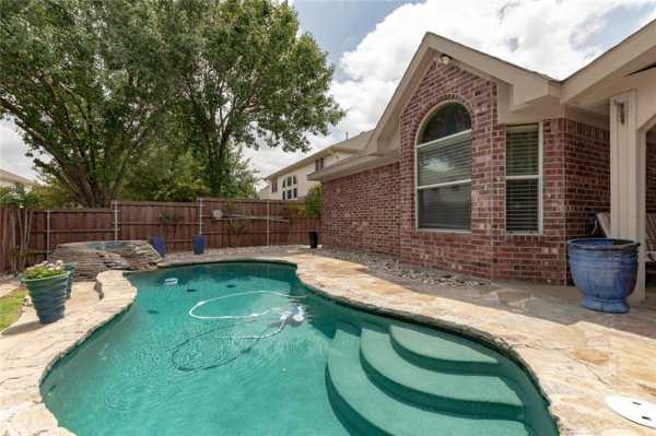 Sold Property | 2 Roosevelt Court Mansfield, Texas 76063 32