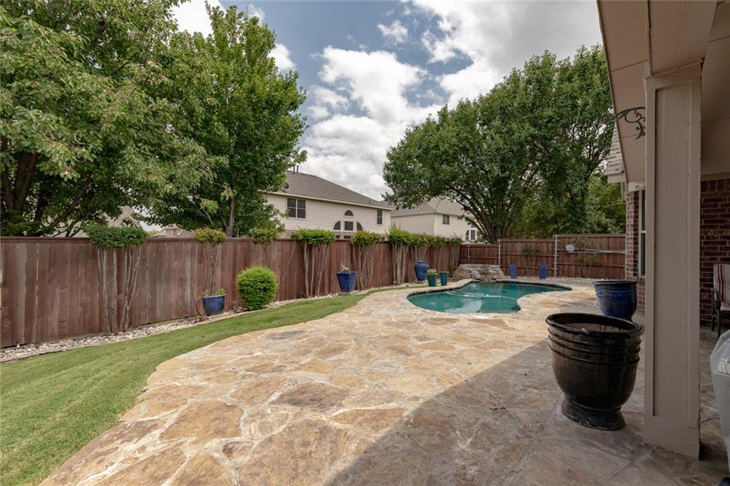 Sold Property | 2 Roosevelt Court Mansfield, Texas 76063 33
