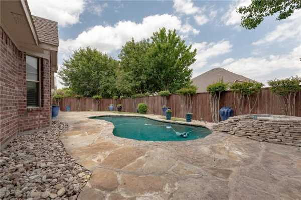 Sold Property | 2 Roosevelt Court Mansfield, Texas 76063 34