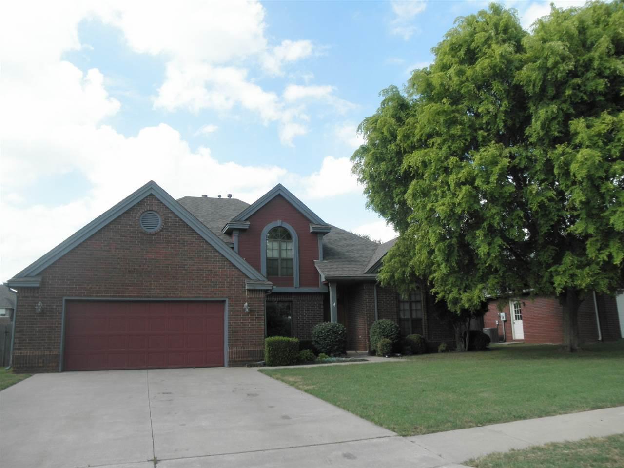 Sold Cross Sale W/ MLS | 2105 Huntington Ponca City, OK 74604 0