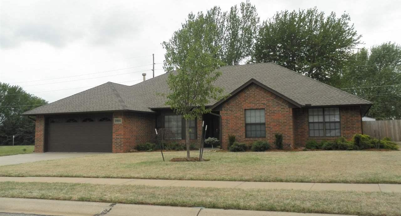 Sold Intraoffice W/MLS | 2800 Green Meadow Ponca City, OK 74604 1