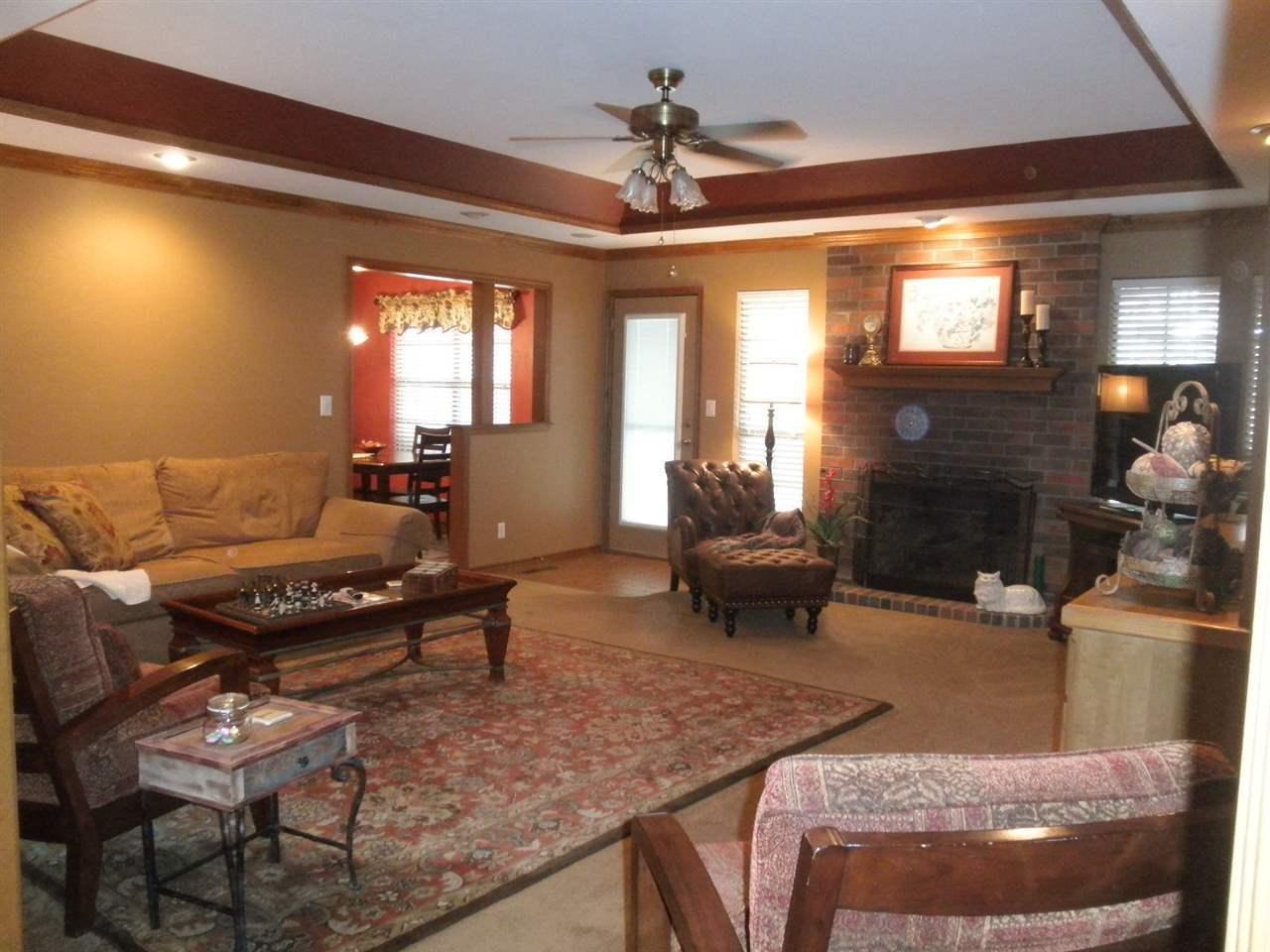 Sold Intraoffice W/MLS | 2800 Green Meadow Ponca City, OK 74604 2