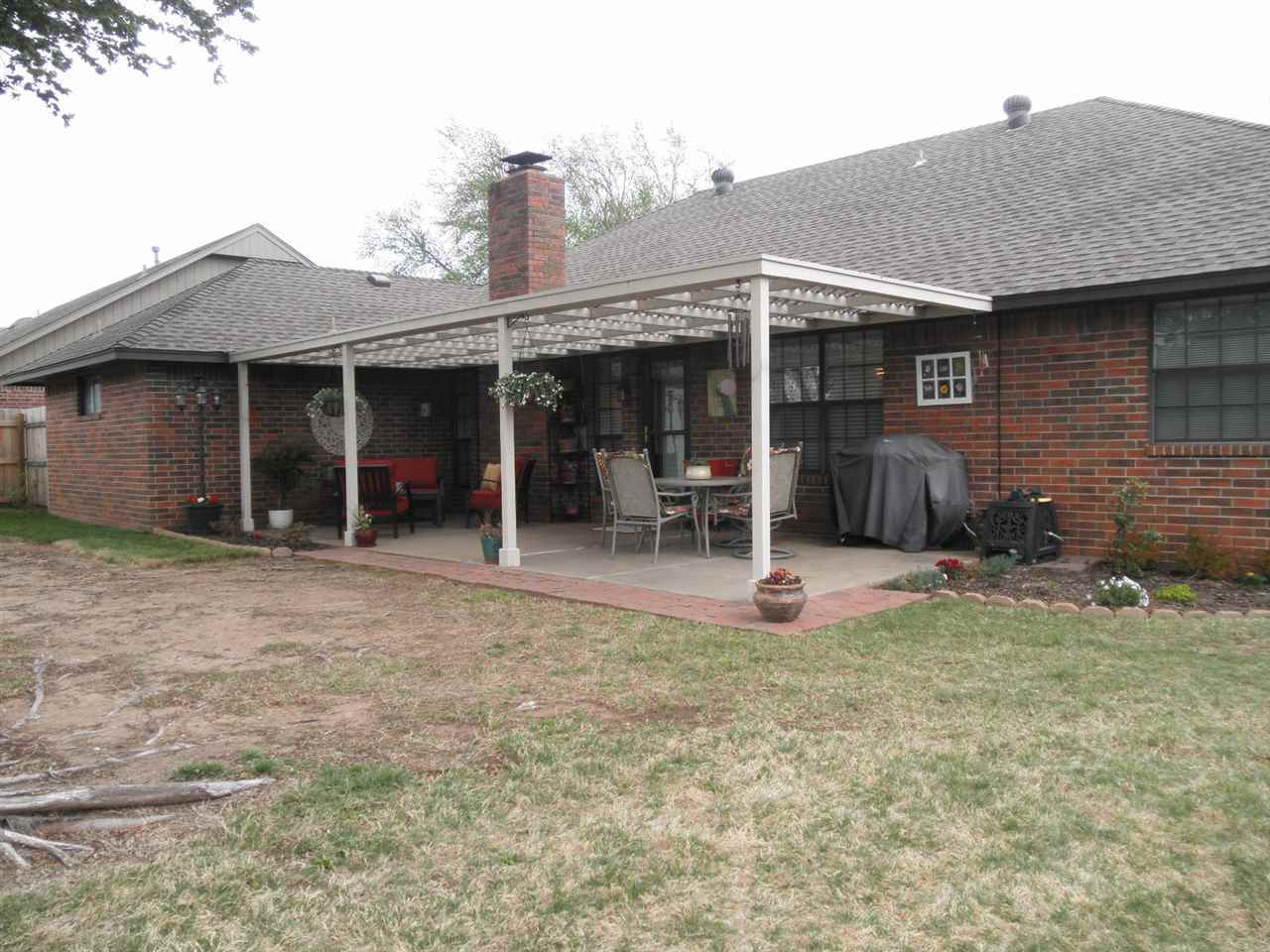 Sold Intraoffice W/MLS | 2800 Green Meadow Ponca City, OK 74604 25