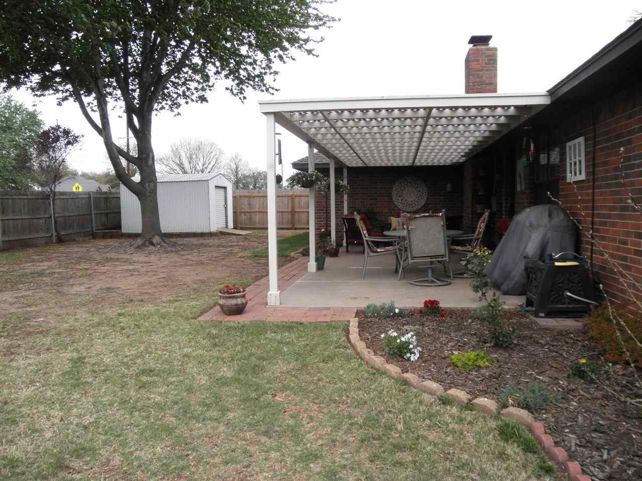 Sold Intraoffice W/MLS | 2800 Green Meadow Ponca City, OK 74604 28