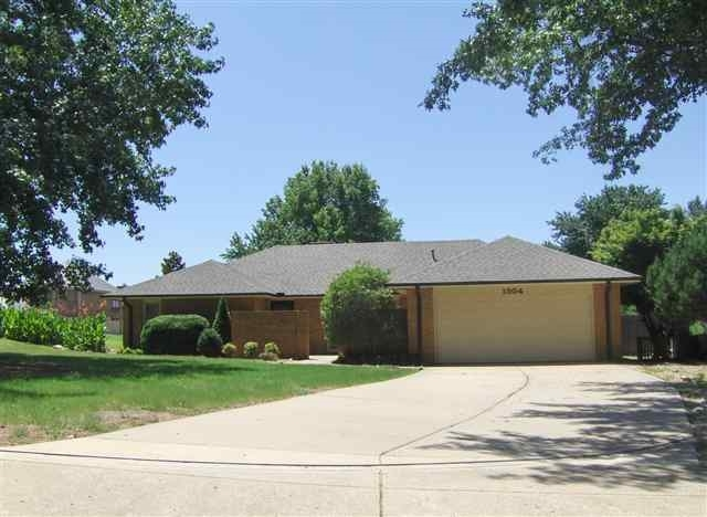 Sold Intraoffice W/MLS | 1304 Meadowbrook  Ponca City, OK 74604 0
