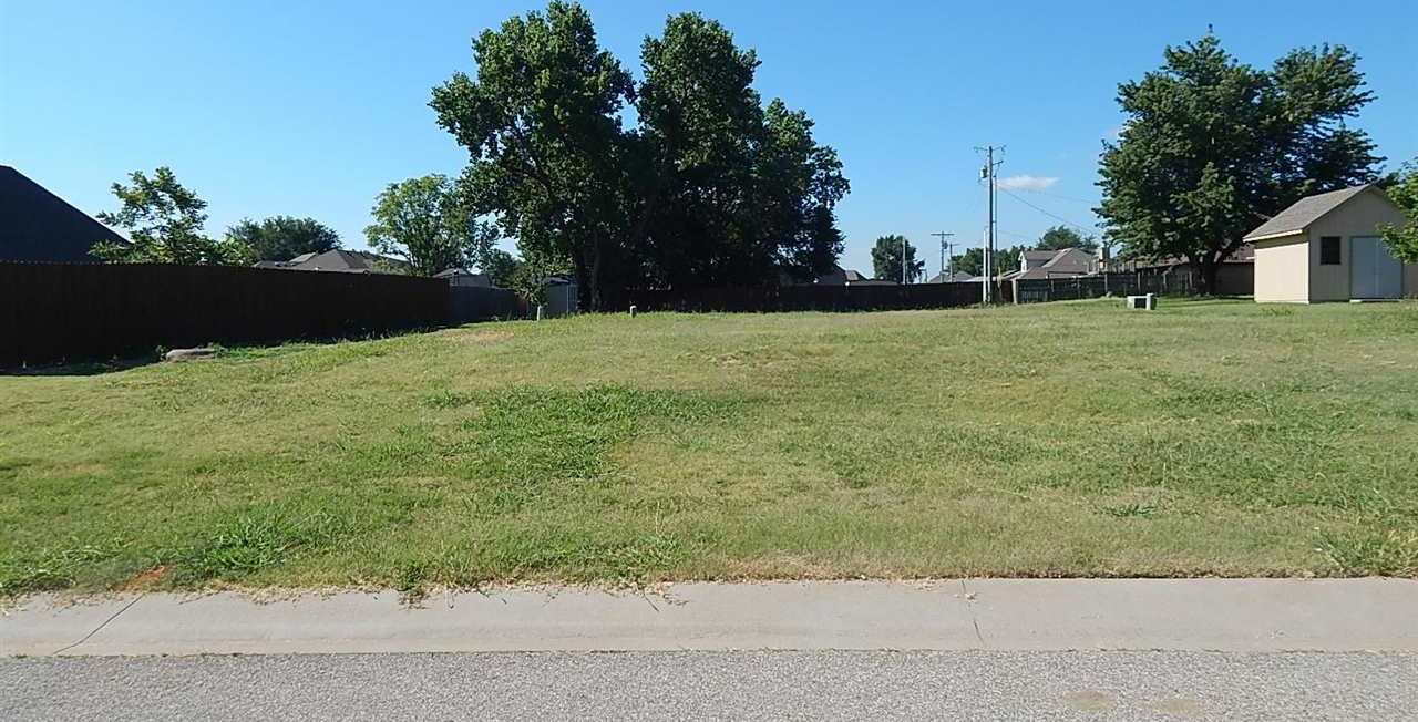 Residential Lot, Building Lot for sale Ponca City | 2008 Woodmont  Ponca City, OK 74604 0