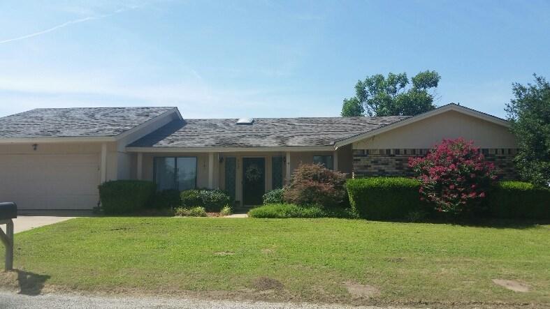 Sold Intraoffice W/MLS | 212 Oakdale Road  Ponca City, OK 74604 0