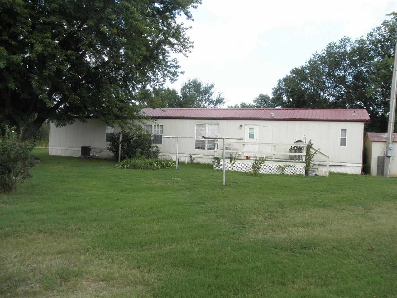 Sold Intraoffice W/MLS | 102 Harth Ave  Ponca City, OK 74601 0
