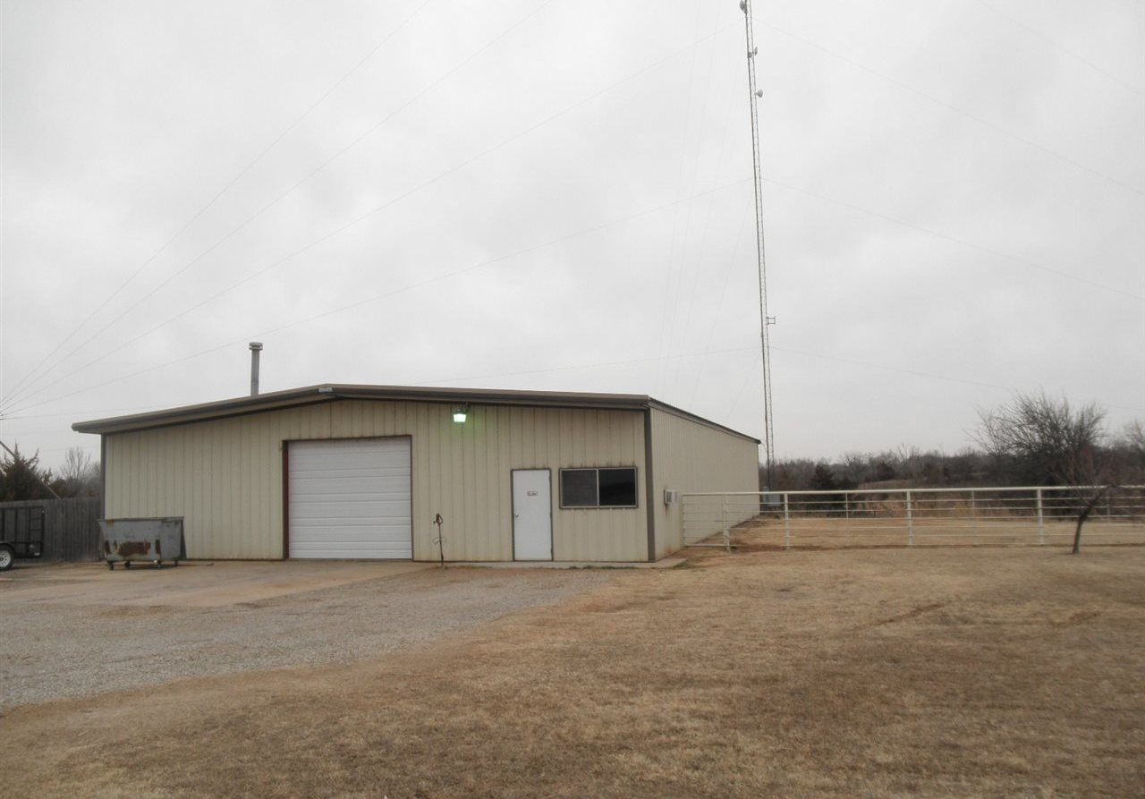 Sold Intraoffice W/MLS | 2636 N Enterprise Road  Ponca City, OK 74604 35