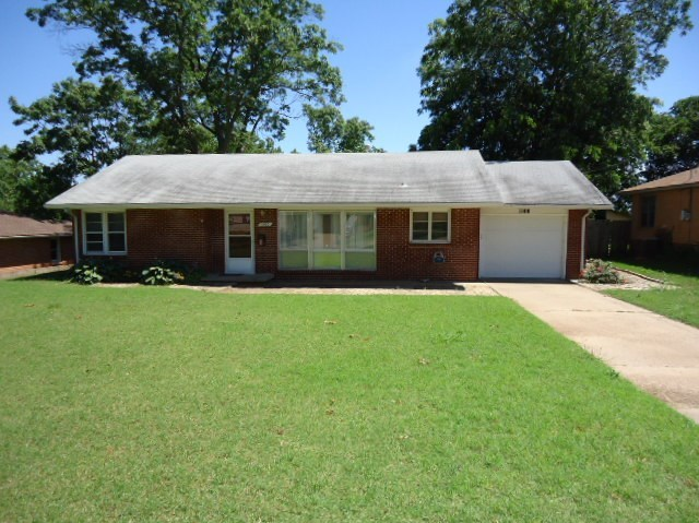 Sold Cross Sale W/ MLS | 1500 E Oklahoma  Ponca City, OK 74604 26