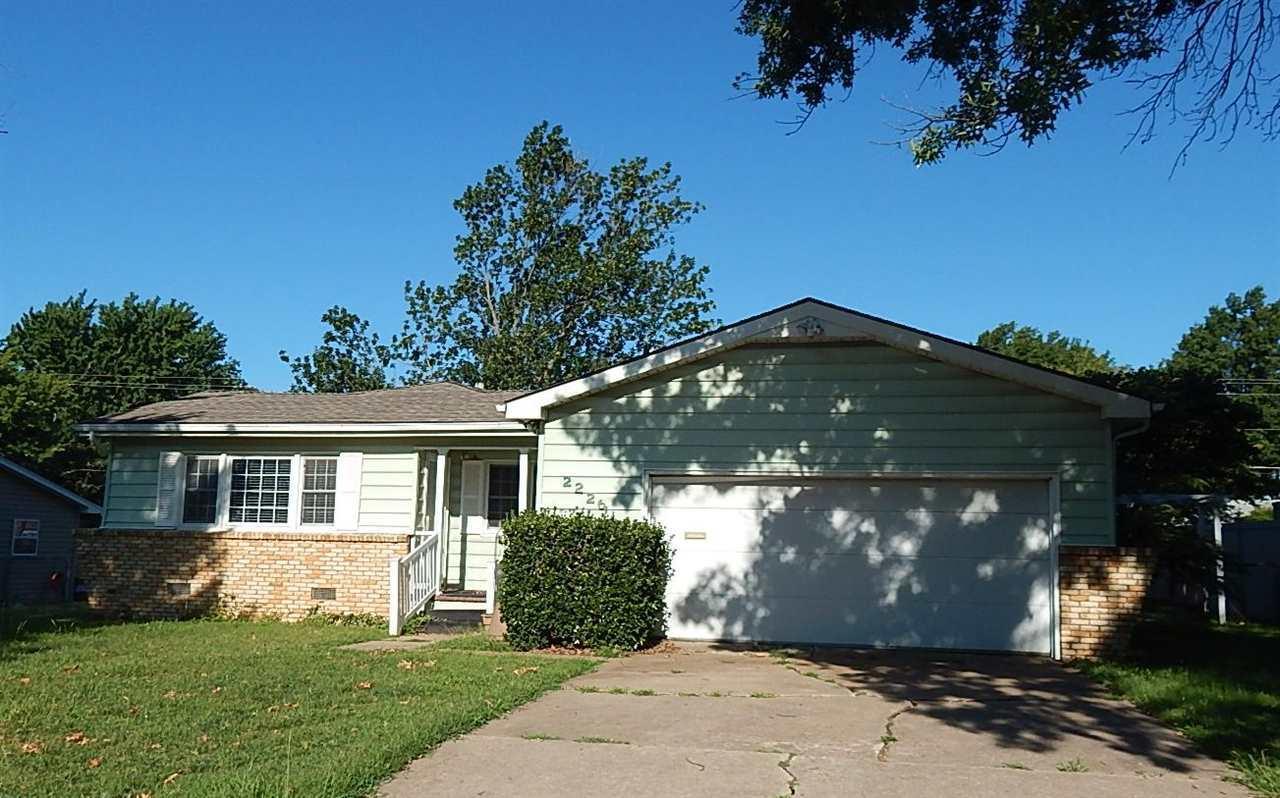 Sold Intraoffice W/MLS | 2226 Garden Ponca City, OK 74601 0