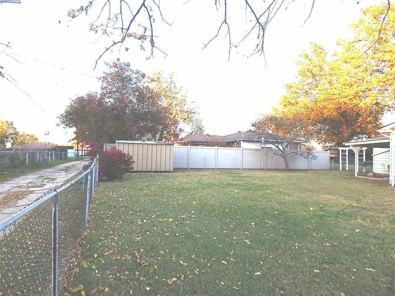 Sold Intraoffice W/MLS | 2226 Garden Ponca City, OK 74601 11