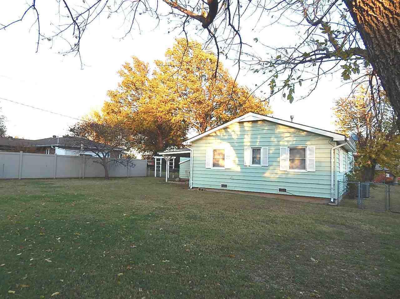 Sold Intraoffice W/MLS | 2226 Garden Ponca City, OK 74601 12