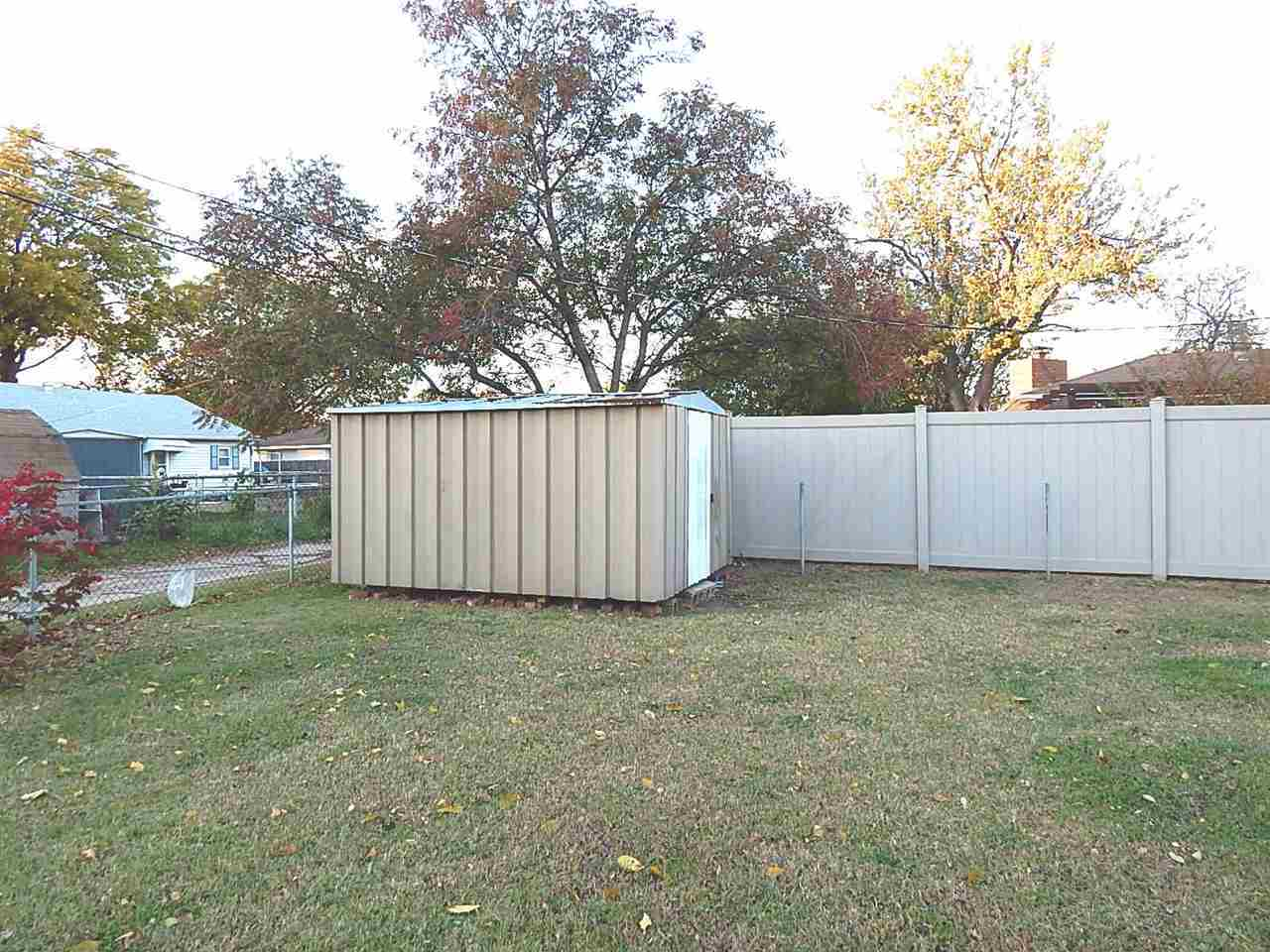 Sold Intraoffice W/MLS | 2226 Garden Ponca City, OK 74601 14