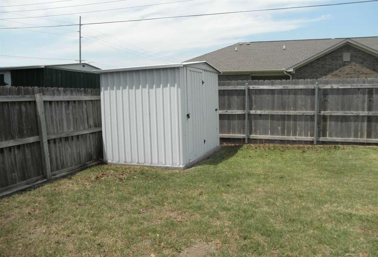 Sold Intraoffice W/MLS | 1525 W Broadway  Ponca City, OK 74601 27