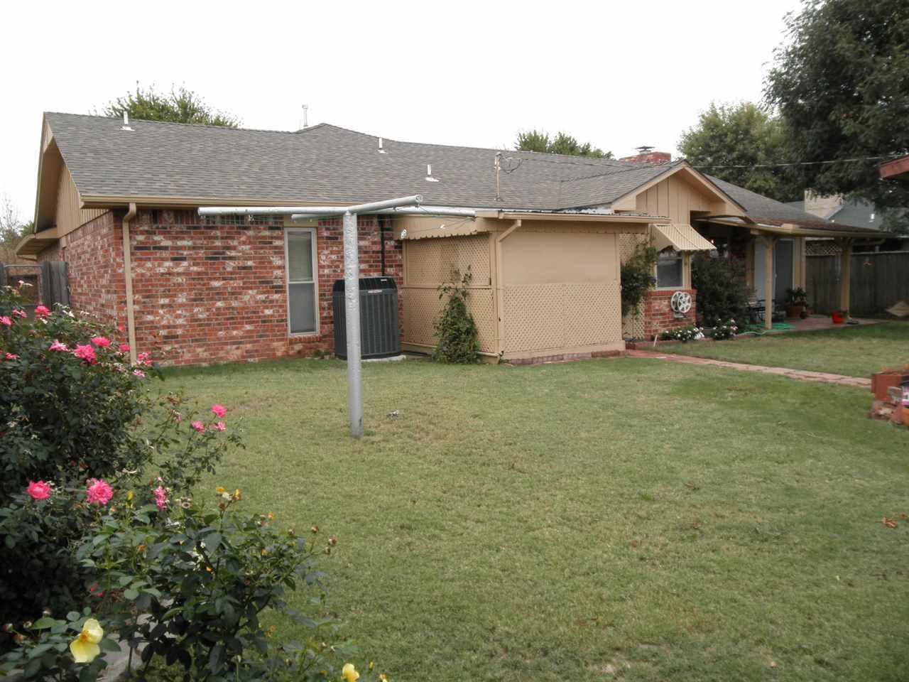 Sold Cross Sale W/ MLS | 2516 Oriole  Ponca City, OK 74601 22