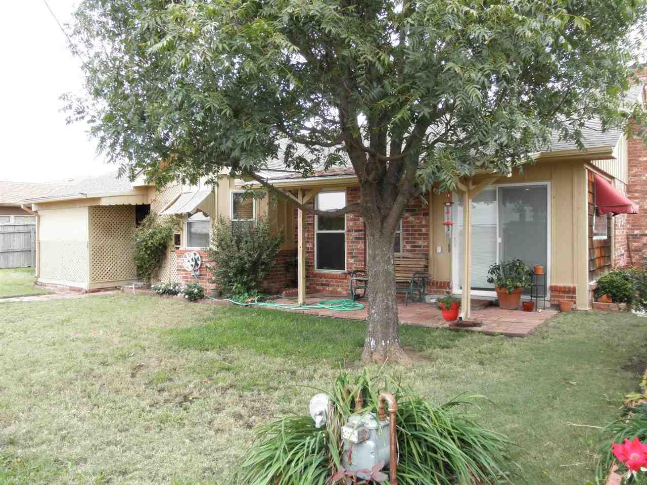 Sold Cross Sale W/ MLS | 2516 Oriole  Ponca City, OK 74601 23