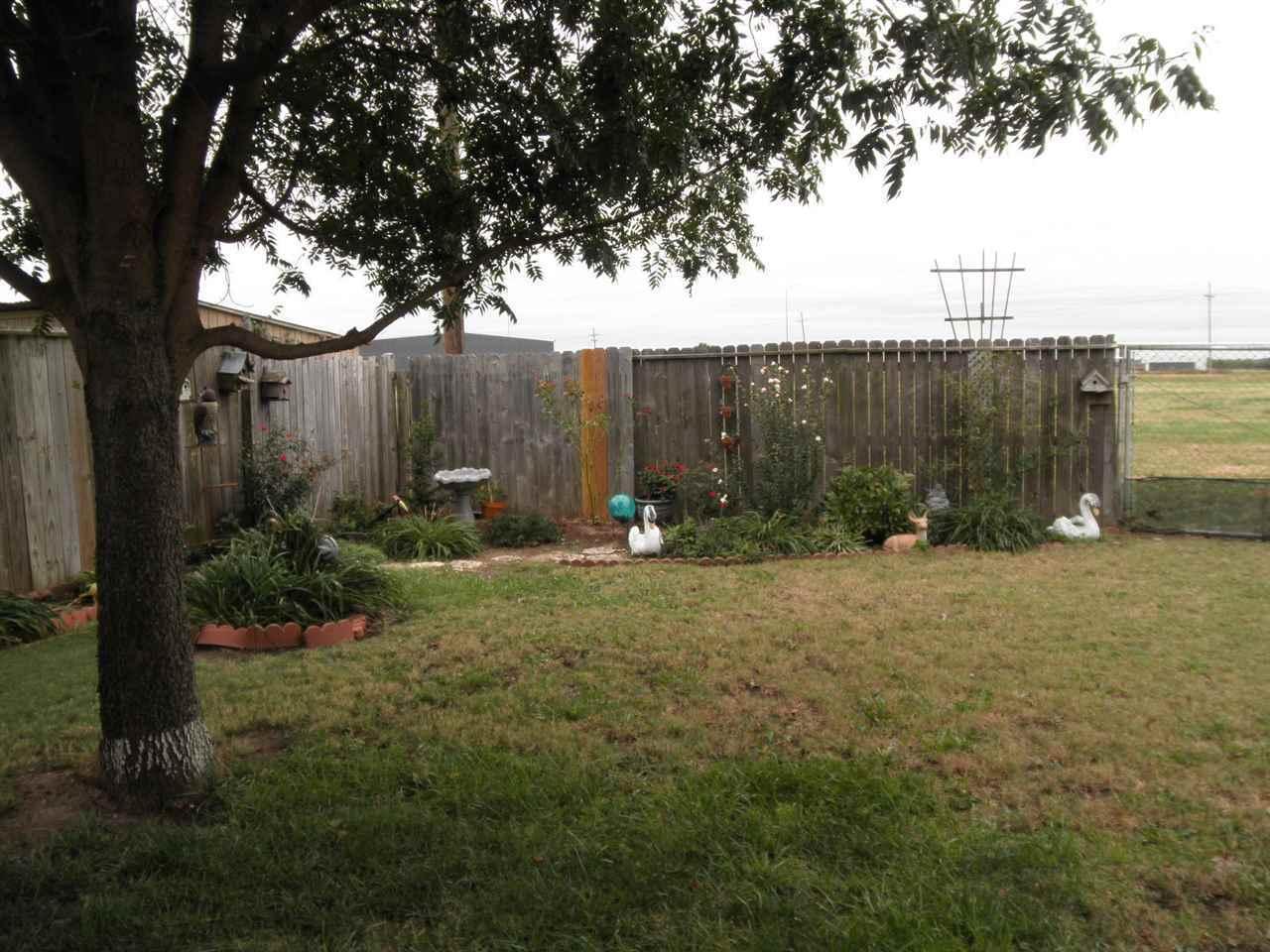 Sold Cross Sale W/ MLS | 2516 Oriole  Ponca City, OK 74601 28