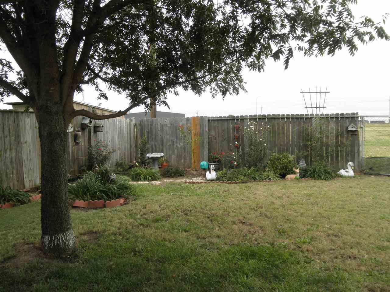 Sold Cross Sale W/ MLS | 2516 Oriole  Ponca City, OK 74601 29