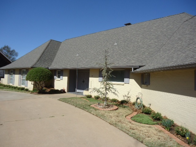 Sold Intraoffice W/MLS | 47 Stoneridge Ponca City, OK 74604 0