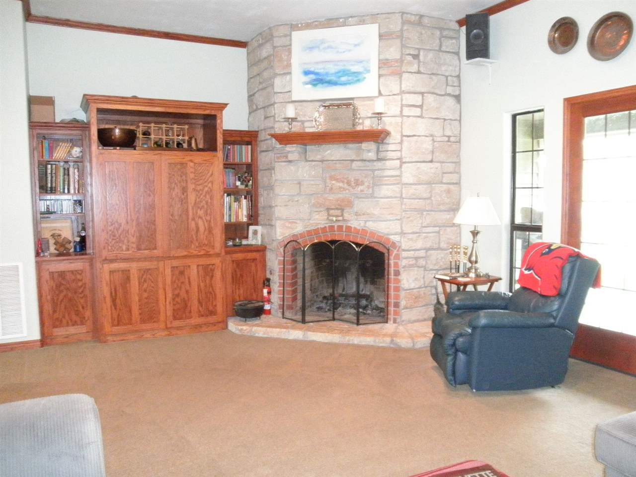 Sold Intraoffice W/MLS | 6855 Lake Road  Ponca City, OK 74604 1