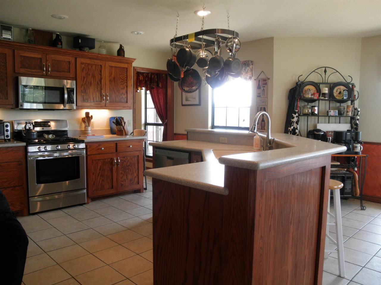 Sold Intraoffice W/MLS | 6855 Lake Road  Ponca City, OK 74604 12